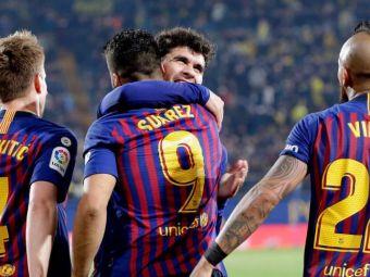 Lista NEAGRA a lui Koeman la Barcelona! Jucatorii care au fost anuntati ca NU RAMAN pe Camp Nou + Trei jucatori importanti, testati in presezon
