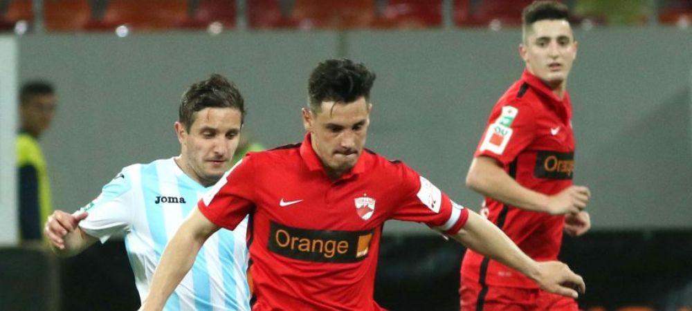 LOVITURA pregatita de CFR Cluj! Campioana Romaniei vrea sa il transfere pe Paul Anton
