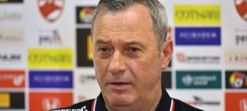 """Mircea Rednic stie pe cine va pune Adrian Mititelu antrenor la echipa: """"Din ce stiu eu, a semnat deja cu ei"""" Ce oferte are fostul antrenor de la Poli Iasi"""
