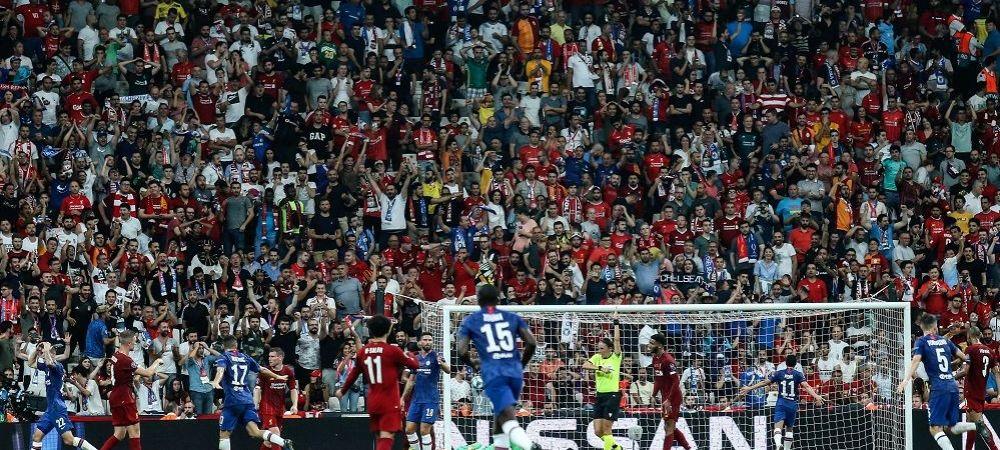 Fani in tribune la Supercupa Europei, Bayern - Sevilla! Anuntul de ultima ora facut de UEFA! Cati spectatori vor putea asista la meci