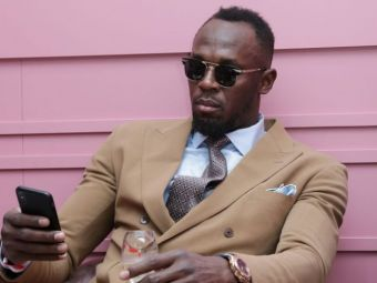Usain Bolt, depistat pozitiv cu noul coronavirus! Atletul a petrecut recent alaturi de cativa fotbalisti celebri! Ce mesaj le-a transmis din izolare