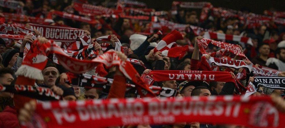 """""""Au intrat intr-o casa si nu au dat nici 'buna ziua'!"""" Suporterii lui Dinamo, IGNORATI de investitorii spanioli! """"Nu sunt pregatiti sa ne raspunda!"""""""