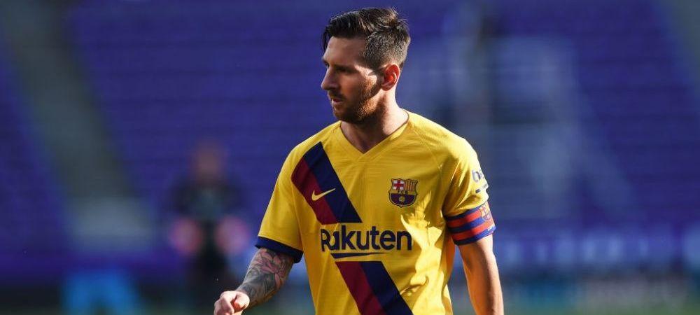 """Messi, la INTER? """"Asta e anul potrivit pentru transfer!"""" Moratti, anuntul care face milioane de fani sa viseze"""