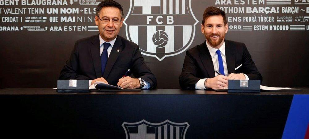 Isi implineste Abramovici visul SUPREM si da o lovitura mondiala cu Messi?! Rio Ferdinand, gluma sau anunt de milioane pe piata transferurilor?