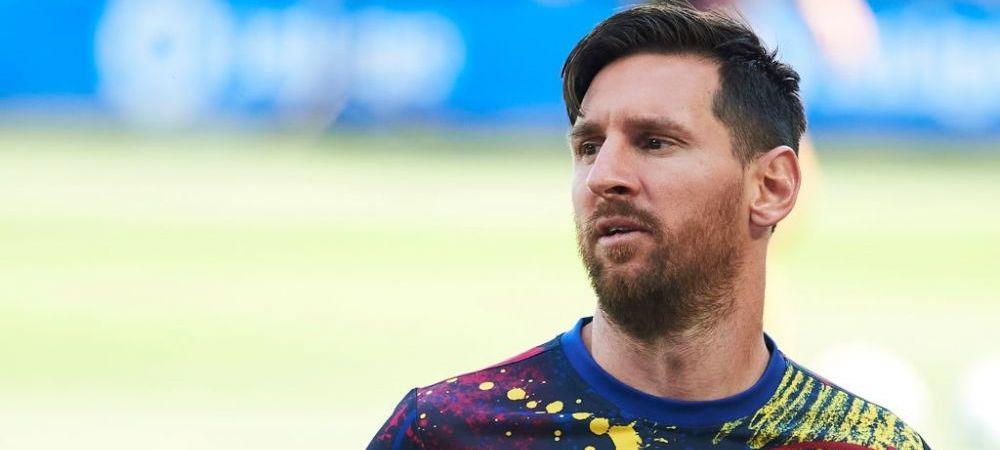 Cele 5 motive pentru care Messi este hotarat sa plece de pe Camp Nou! Ce l-a nemultumit si de ce nu l-a convins Koeman sa ramana