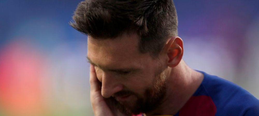 BOMBA de la miezul noptii: Se razgandeste Messi dupa numai CATEVA ORE si UITA de plecarea de la Barcelona?! Lui Bartomeu i se cere demisia din toate directiile