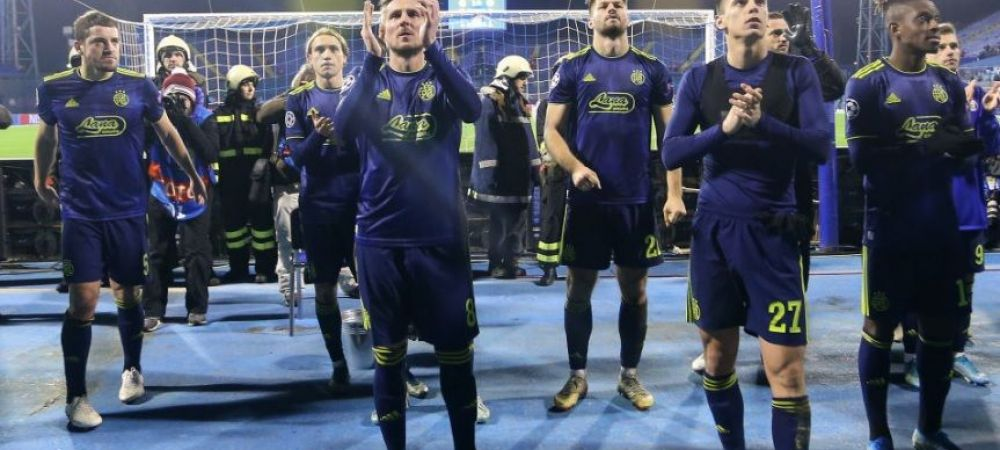 Dinamo Zagreb e masina de facut bani!Croatii au vandut de peste 100 DE MILIOANE DE EURO in ultimii 5 ani. Comparatia cu CFR Cluj e inexistenta