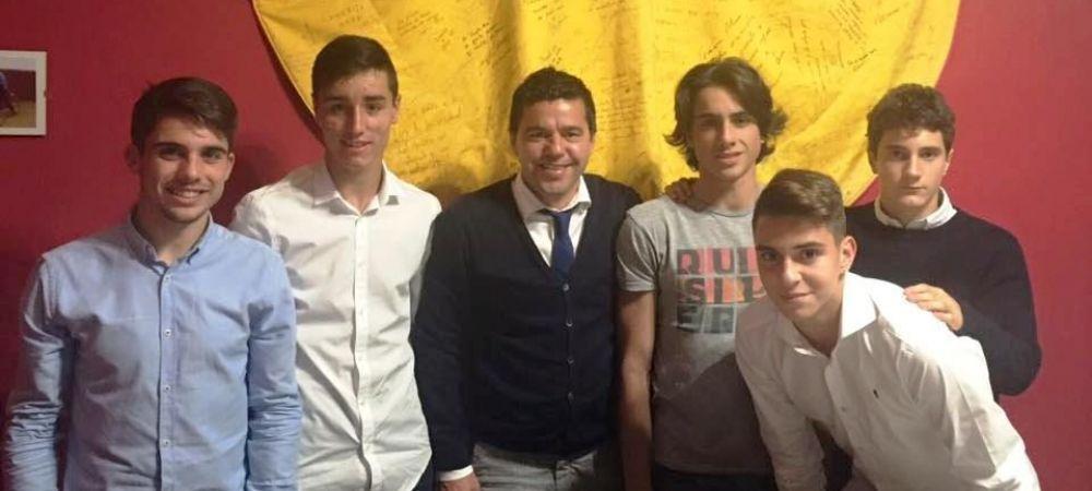 Contra poate aduce jucatori din Spania in Romania! La cine apeleaza fostul selectioner si cine poate ajunge la Dinamo in perioada urmatoare