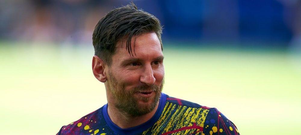 Planul NEBUN al lui Manchester City pentru Leo Messi! Cum poate ajunge sa joace langa Mitrita!