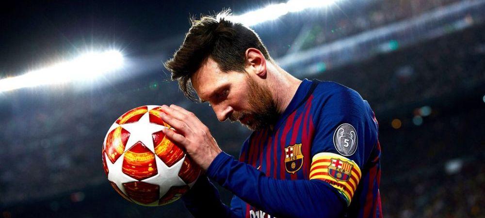 Anunt de ultima ora la Barcelona! Intalnire SOC intre Messi si Bartomeu! Cand poate avea loc si ce se intampla cu negocierile cu Manchester City