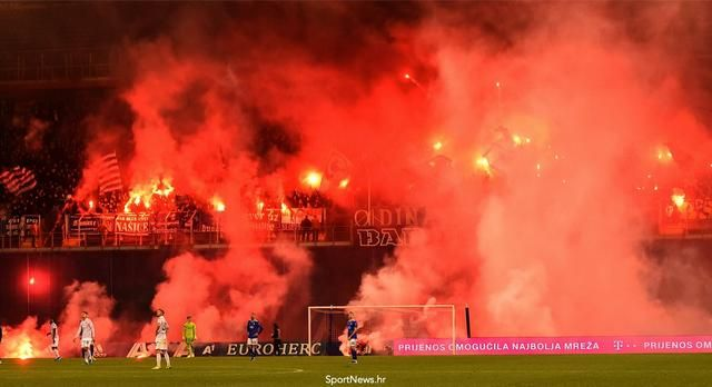 Vin ULTRASII lui Dinamo Zagreb la Cluj! Anunt incredibil facut inaintea meciului: securitate extrema in zona stadionului