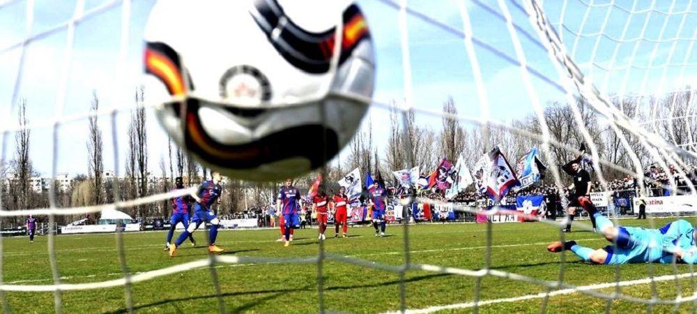 CSA Steaua si-a aflat adversarul din turul 1 al Cupei Romaniei! Pe cine vor infrunta stelistii si cand are loc partida