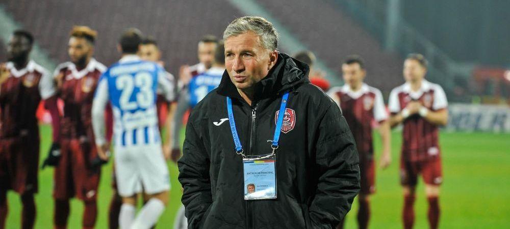 ADIO, CFR! Cel mai important atacant de pe lista lui Petrescu a fost prezentat la alta echipa! Cu cine a semnat