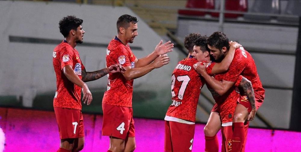 FCSB - FC Shirak, LIVE TEXT de la ora 21:30   Man si Coman cauta sa ii indeplineasca visul european lui Becali!