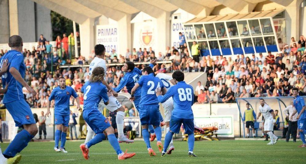 FC Odorbasy - FC Botosani, LIVE TEXT de la ora 17:00   Moldovenii, in Europa League dupa 5 ani! Duel echilibrat pentru echipa lui Marius Croitoru!