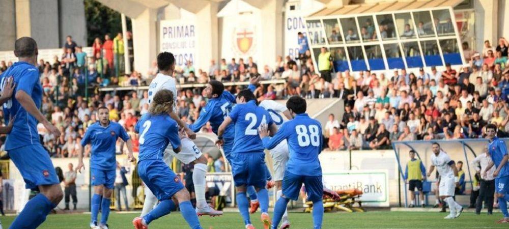 Ordabasy 1-2 FC Botosani   Elevii lui Croitoru se IMPUN in Kazakhstan! Holzmann si Dugandzic o califica pe Botosani in turul doi preliminar