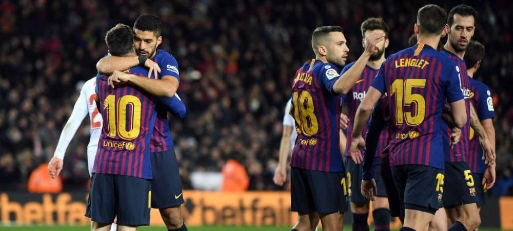 Prima aparitie a lui Messi dupa ce a aruncat BOMBA in fotbalul mondial! Unde si cu cine a fost vazut superstarul Barcelonei