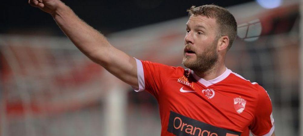 """Odata cu venirea lui Contra, apar si transferurile importante! Adam Nemec s-a inteles cu Dinamo! + Alti doi jucatori pe lista de transferuri a """"cainilor""""!"""