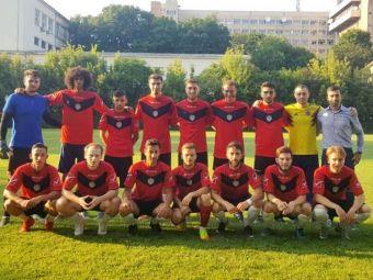 Cum ar putea ajunge Man si Coman in Liga 4! Un presedinte de club din Romania incearca sa ii castige de la Gigi Becali