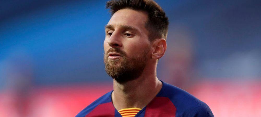 Bartomeu vine cu CONDITII pentru Messi! Anuntul prin care presedintele Barcelonei pune PRESIUNE pe starul argentinian