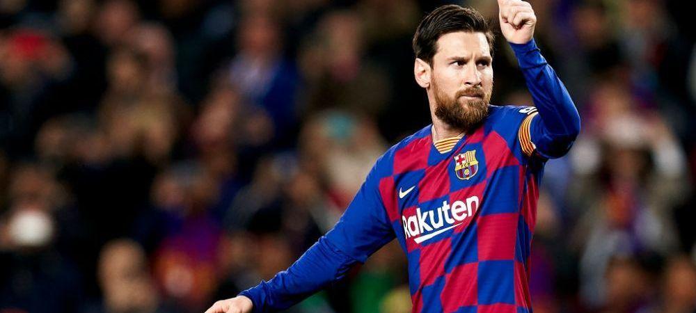 Manchester City, ALL IN pentru Leo Messi! Seicii milionari pregatesc o oferta STELARA pentru argentinian! Trei jucatori trimisi la pachet pe Camp Nou