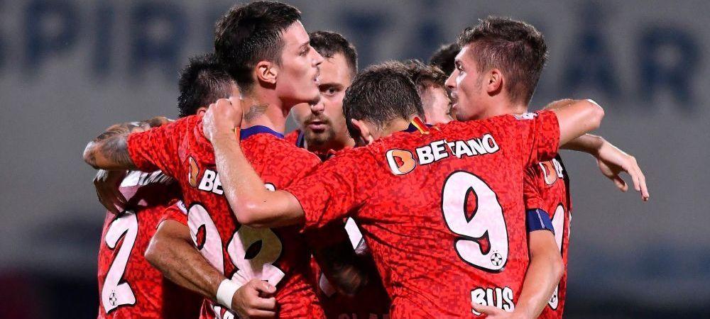 """""""La vizionare nu faceau asa ceva, nu ne asteptam!"""" :) Armenii le-au dat-o pe tactica stelistilor! Ce a spus Olaru dupa 3-0 cu Shirak"""