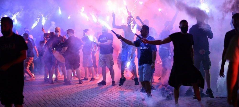 Vise si pârțuri. Fotbalul impostorilor din Liga 1 incearca iar sa ne minta: cum respira coma in asternuturile celor care ne iau de fraieri si cum arata dezastrul din Europa pentru Craiova si CFR