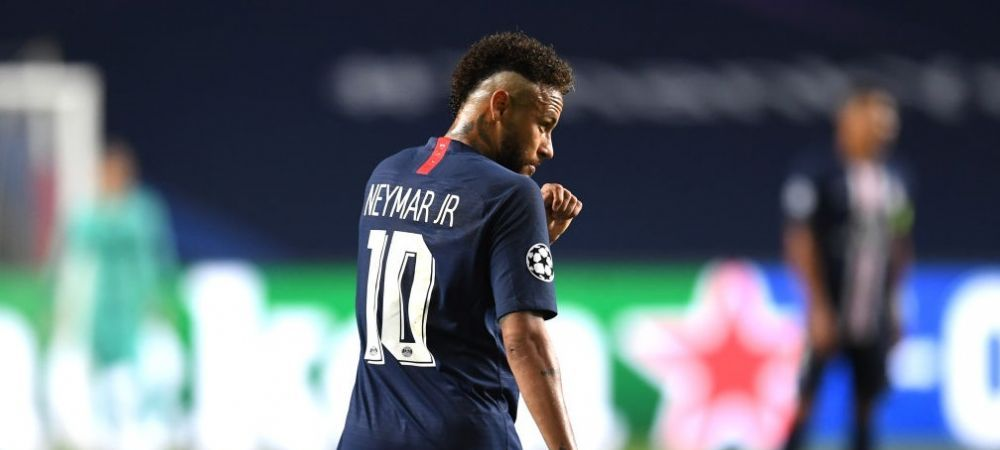 Neymar nu mai arata LA FEL! Schimbarea de look a brazilianului care a UIMIT pe toata lumea! Cum arata acum