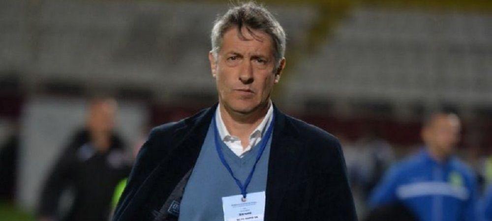 Cristiano Bergodi, OUT de la Craiova?! Cine l-ar putea inlocui pe banca oltenilor dupa eliminarea rusinoasa din Europa League