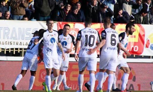 Gaz Metan 2-0 FC Arges | FC Arges inca n-a plecat din liga a 2-a! Doua infrangeri in doua meciuri pentru echipa lui Badea