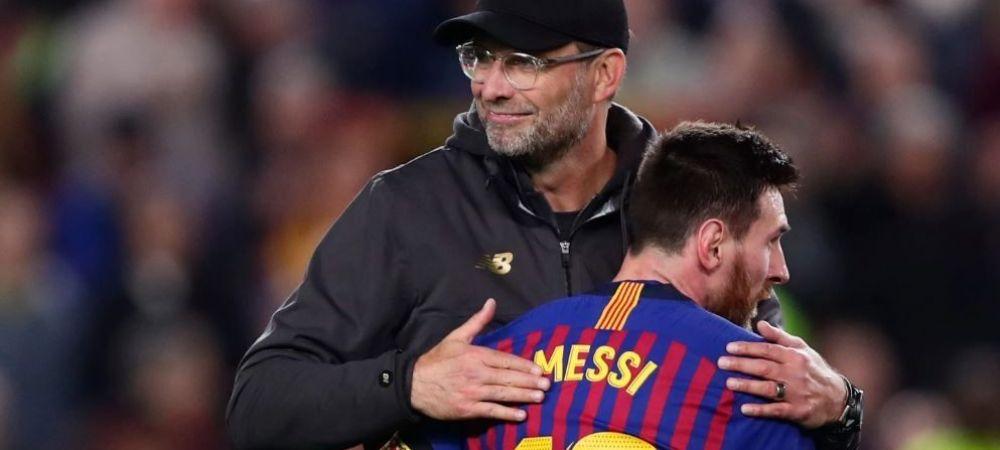 """AVERTISMENT pentru Messi inainte de posibilul transfer la Manchester City! """"Fotbalul este diferit aici! El nu a jucat decat in Spania!"""""""