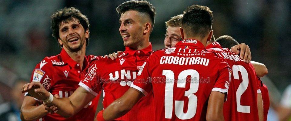 Contra, prima lovitura in Liga 1: vrea un jucator de la CFR! Anunt de ultima ora: pentru cine negociaza acum Dinamo