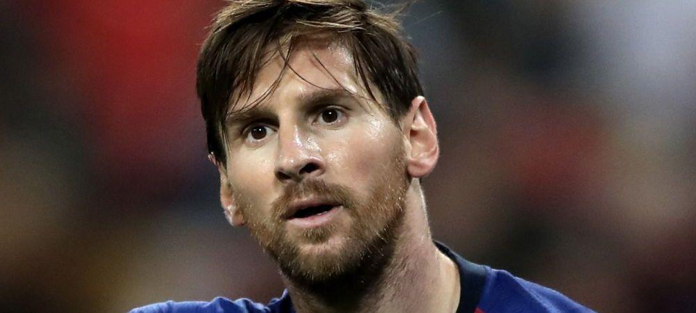 SOC MAJOR in negocierile cu City! Barcelona a decis singurul pret pentru care se DESPARTE de Messi! Suma GIGANTICA poate bate toate recordurile