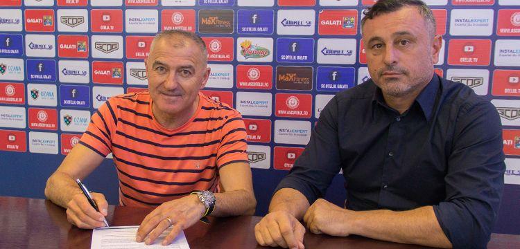 Petre Grigoras revine la echipa pe care a salvat-o de la retrogradare! Cu cine a semnat antrenorul roman
