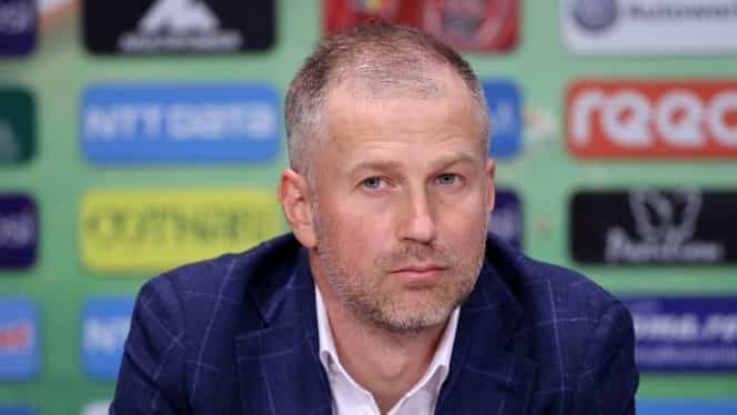 Iordanescu, VIS INTERZIS pentru Craiova! Dorit de Mihai Rotaru pe banca echipei sale, fostul antrenor al lui Gaz Metan are oferta din afara