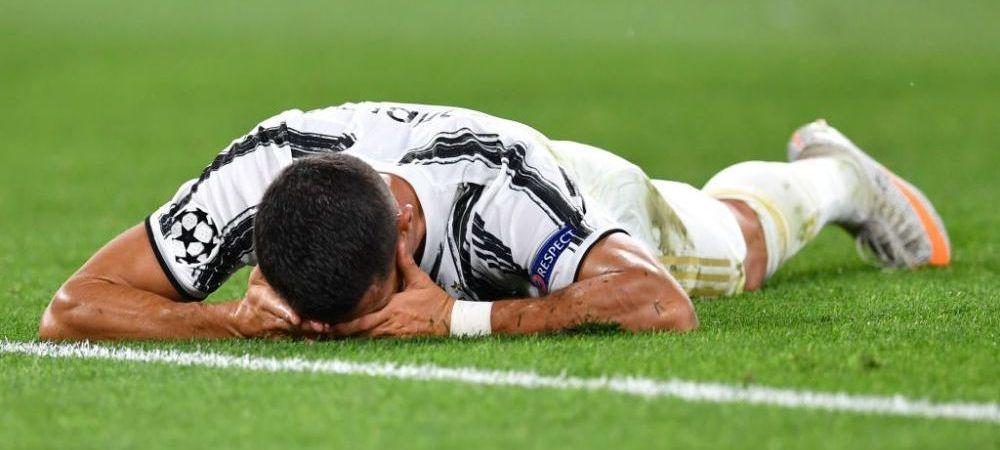 Transfer SOC langa Ronaldo! Jucatorul pe care nimeni nu se astepta sa-l vada la Juventus: Negocierile sunt aproape finalizate!