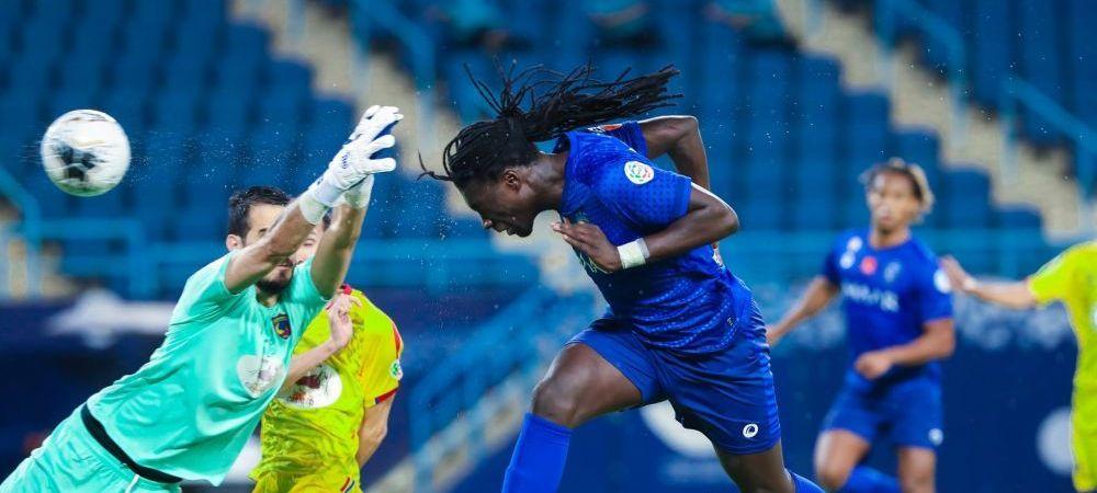 Lucescu DISTRUGATORUL! Razvan e CAMPION in imperiul seicilor milionari dupa 4-1 in ultimul meci! Gomis a dat 3 goluri