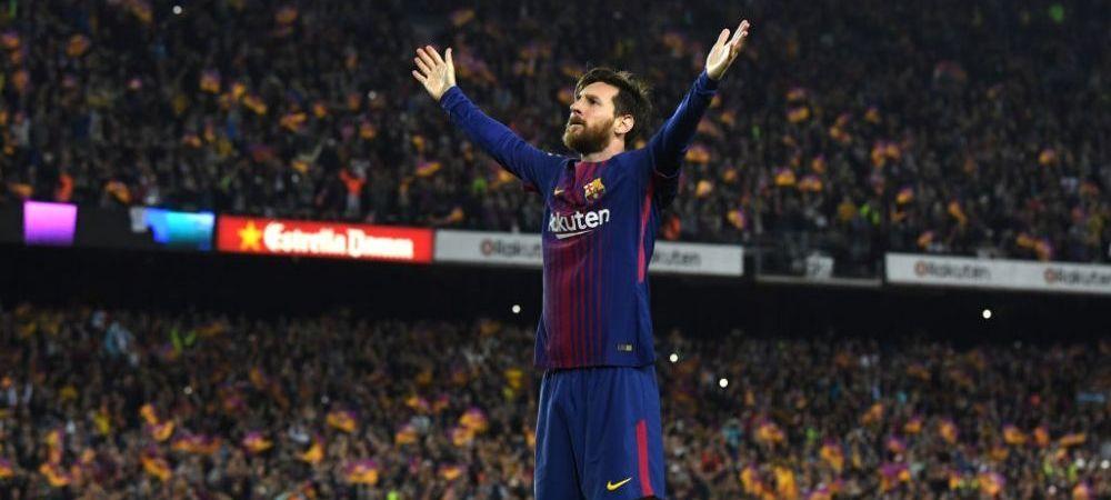 BOMBA lui Messi in razboiul cu Barcelona! Transferul se poate face in ORICE clipa! Detaliul care spulbera clauza de 700 de milioane de euro