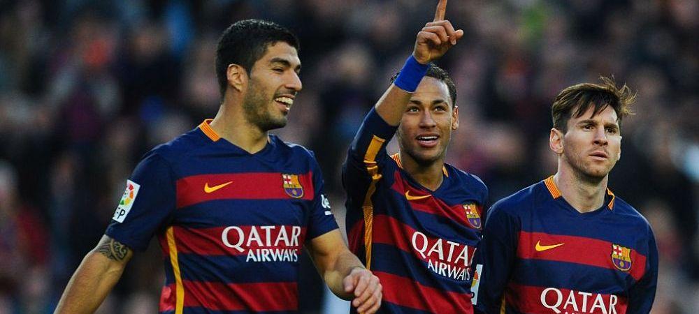 Barcelona are de unde alege! Cine sunt jucatorii potriviti sa-i ia locul lui Messi pe Camp Nou! Nume SURPRIZA in Top 5!