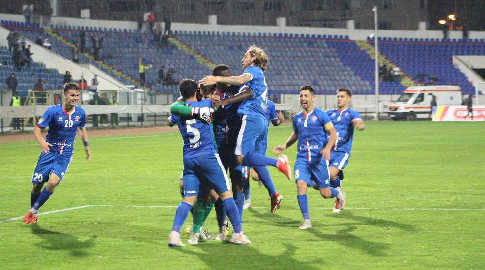 FC Botosani - Poli Iasi, LIVE TEXT de la 15:30   Echipa lui Marius Croitoru, favorita in derby-ul Moldovei! Echipele probabile