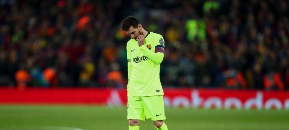 Cosmarul fanilor, confirmat! RUPTURA TOTALA la Barcelona! Messi chiar PLEACA de pe Camp Nou! Argentinianul nu s-a prezentat la testul PCR!