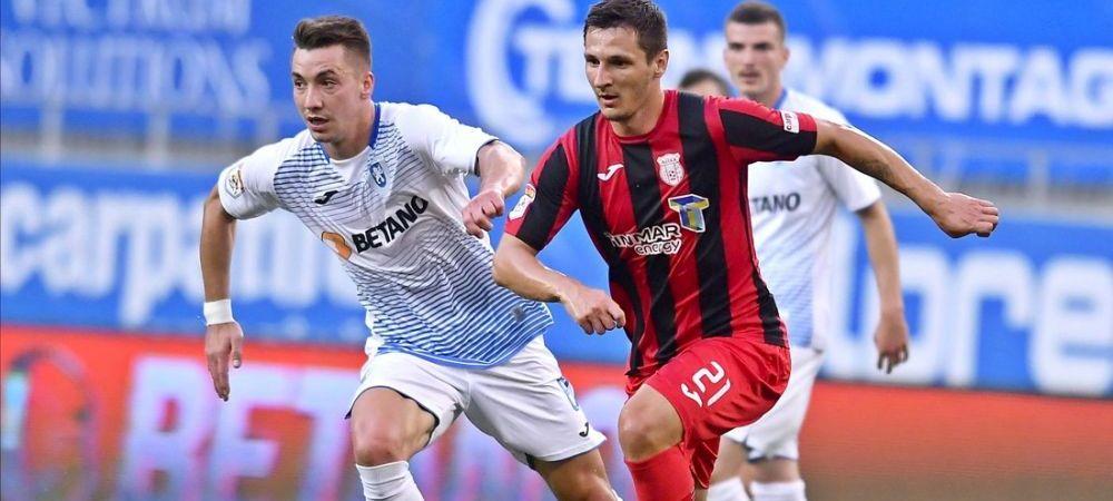 Schimb de jucatori intre Craiova si Astra chiar inaintea meciului direct!