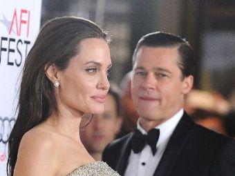 Lovitura sub centura pentru Angelina Jolie! E INCREDIBIL unde si-a dus Brad Pitt noua iubita. Cine si-ar fi imaginat asa ceva?