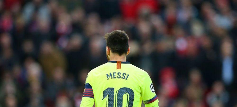 Messi CONTRA Spaniei! Oficialii La Liga intervin in SCANDALUL dintre starul argentinian si Barcelona! Ce se intampla cu clauza de 700 de milioane