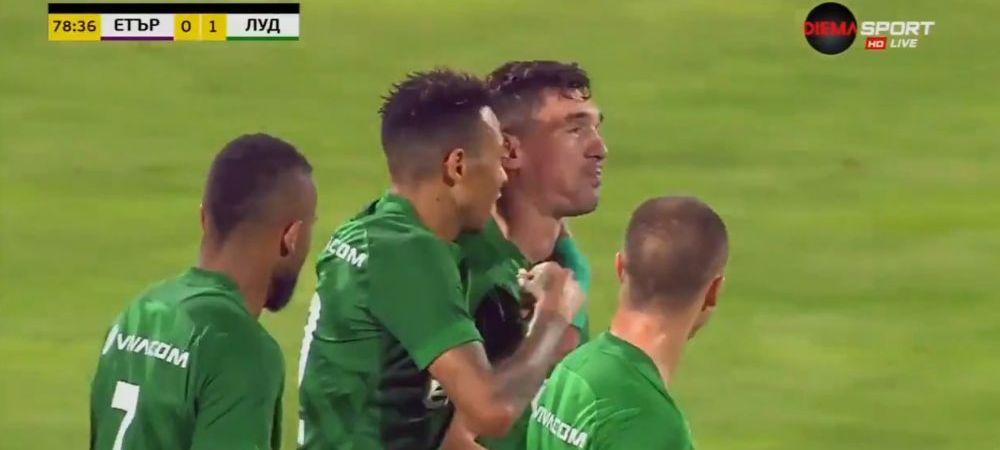 "EXCLUSIV   ""Baga-mi-as **** sa-mi bag!"" L-a INJURAT Keseru pe Radoi dupa golul marcat in Bulgaria?! Radoi: ""Pe mine sau pe antrenor!"":) Primele explicatii ale lui Keseru"