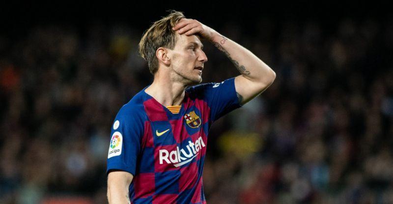 Rakitic pleaca de la Barcelona! Cluburile au ajuns la un acord si croatul face vizita medicala