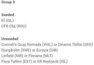 CFR Cluj isi afla ASTAZI adversara din turul 3 al Europa League! Tragerea la sorti va fi LIVE VIDEO pe WWW.SPORT.RO, de la 14:00! Ce echipe poate infrunta Dan Petrescu: un nou duel cu Floriana?