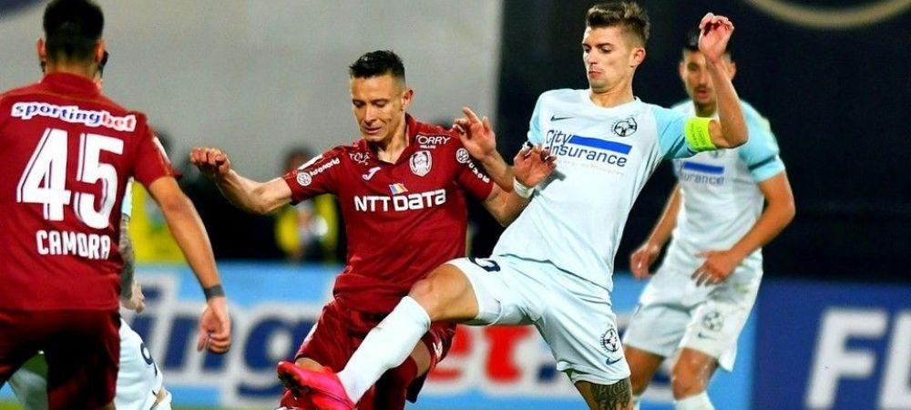 Duel de VIS pentru Botosani in turul 3: poate juca cu Tottenham! FCSB primeste vizita castigatoarei dintre Riteriai si Slovan Liberec! Deplasare pentru Dan Petrescu in Suedia sau Gibraltar!