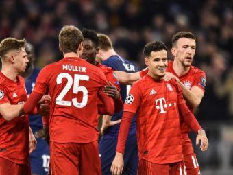 """Bayern Munchen, aproape de o noua """"lovitura""""! Prima MUTARE a nemtilor dupa ce au castigat Champions League"""