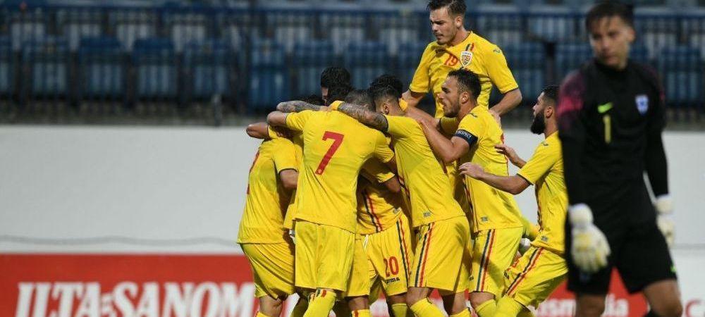 Finlanda 1-3 Romania! VICTORIE pentru Mutu la debutul pe banca Romaniei! Goluri SUPERBE pentru Mihaila si Ciobanu! AICI sunt toate fazele VIDEO